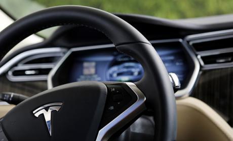 La víctima del Tesla Model S estaba viendo Harry Potter