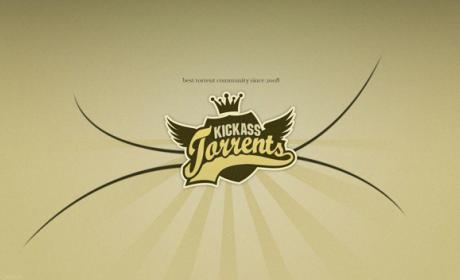 Kickass Torrents elimina más de un millón de descargas