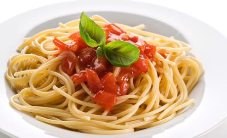 La pasta no engorda, un estudio afirma que puede ser buena