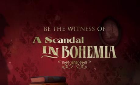 Convierte en detective con iDoyle: Sherlock Holmes