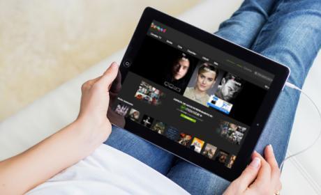 Yomvi ya permite ver contenidos sin conexión a Internet