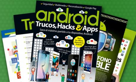 Android Trucos, Hacks y Apps
