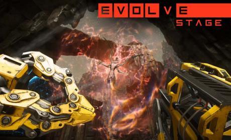 Evolve Stage 2 ya está disponible de forma gratuita en Steam