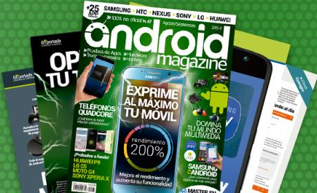Android Magazine nº 47
