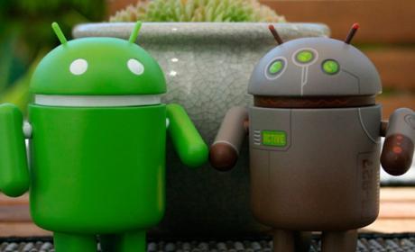 Actualizar tu Android aunque no haya actualización oficial