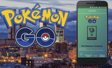 Pokémon GO 0.29.2: cómo instalar la última actualización