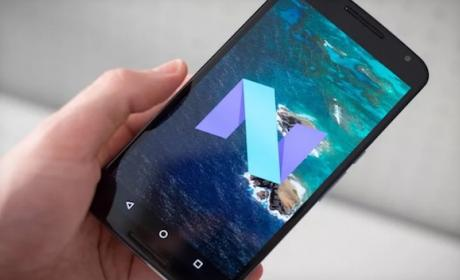 Ya está disponible la beta final de Android Nougat