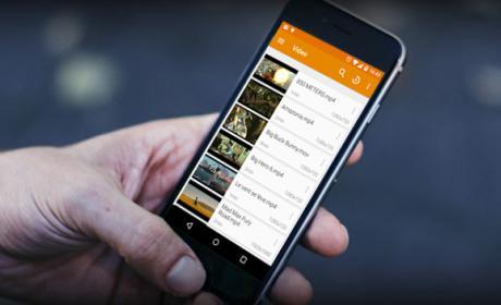 controlar VLC de forma remota desde tu móvil Android