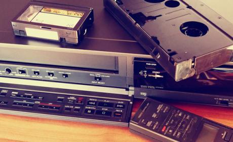 El VHS desaparece, pero ¿por qué nos cuesta aceptarlo?