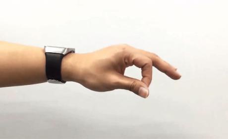 gestor smartwatch