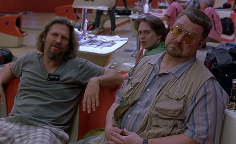 Jeff Bridges, John Goodman, Steve Buscemi