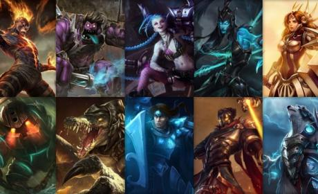 25 juegos gratis para PS4, Xbox One, PC, iOS, Android, Wii-U
