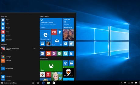 Ya puedes descargar la ISO de Windows 10 Anniversary Update