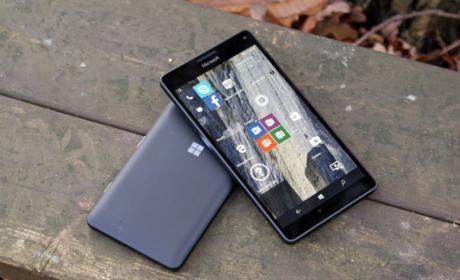 Microsoft reduce el precio de los Lumia 950 y 950 XL