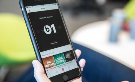 La aplicación de Apple Music para Android ya no es una beta