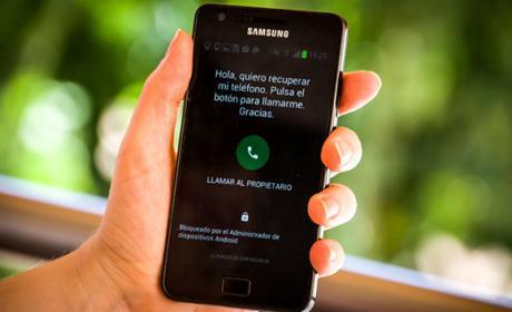 ¿Qué puedes hacer con Administrador de dispositivos Android?