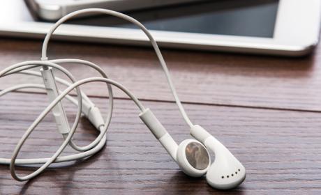 Las matemáticas explican por qué se enredan los auriculares