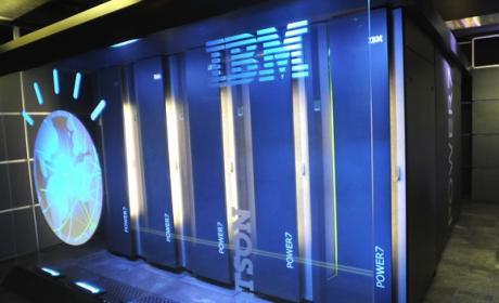 El ordenador Watson de IBM salva la vida a una mujer con leucemia