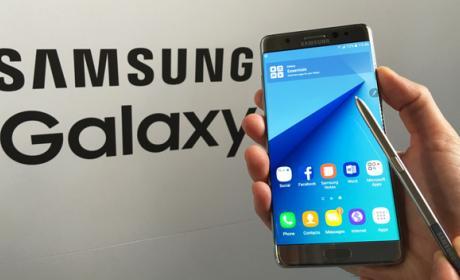 Todos los Samsung Galaxy S serán Edge en el futuro