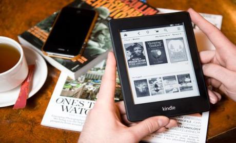 Trucos y opciones ocultas del Kindle