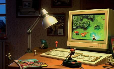 Internet Archive añade 10.000 juegos gratuitos de Amiga