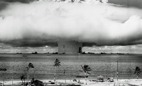 Una tormenta solar en 1967 casi inicia una guerra nuclear
