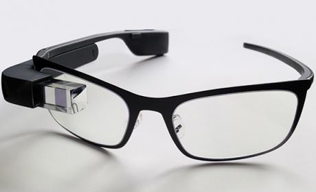 Patente Google Glass