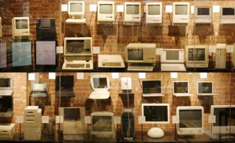 Una colección de Mac clásicos sale a subasta en Nueva York