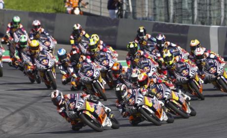 Ver online MotoGP: Gran Premio de República Checa en Brno