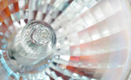 Los focos halógenos dejarán de comercializarse en septiembre