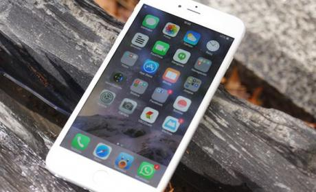 Un defecto de diseño avería la pantalla táctil del iPhone 6
