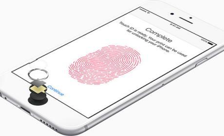 Nueva patente de Apple ayudaría a capturar ladrones