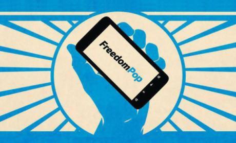 FreedomPop ofrece datos ilimitados gratuitos a sus clientes