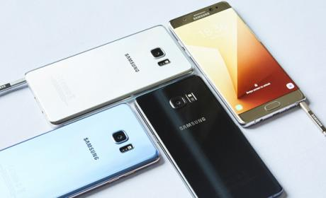 unboxing galaxy note7, note7, video note7, analisis note 7, review note 7