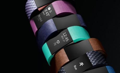 Fitbit Charge 2 y Fitbit Flex 2 presentadas, las veremos en IFA 2016