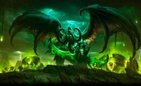World of Warcraft Legion ya está disponible, tráiler oficial