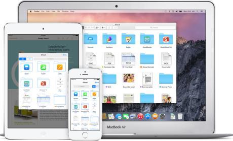 Apple ahora ofrece 2 TB de almacenamiento en iCloud Drive
