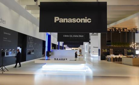 Panasonic presenta sus novedades en audio y vídeo en IFA 2016