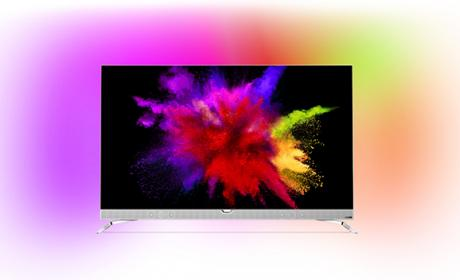 Philips 2016 OLED TV