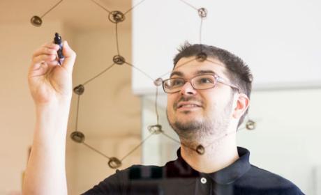 grafeno computacion cuantica
