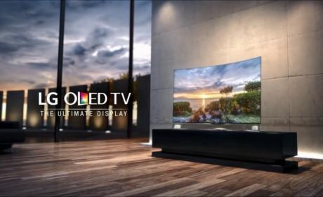 LG OLED 4K, los únicos televisores compatibles con tres tipos de HDR