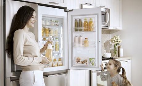 LG presenta nuevos electrodomésticos más eficientes