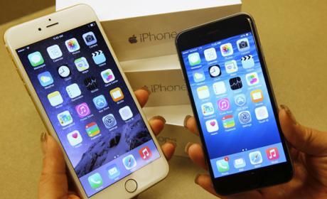 Los iPhone tienen la peor señal de antena, según un estudio