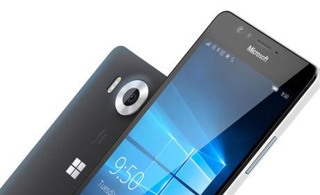 Microsoft podría reemplazar la gama Lumia por Surface Phone