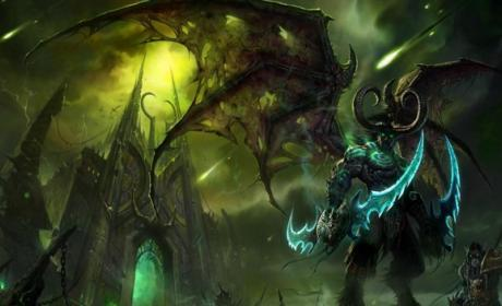 World of Warcraft Legion logra un nuevo récord de ventas