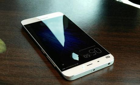 Especificaciones del Xiaomi Mi 5s