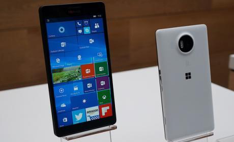 Los teléfonos Lumia también empiezan a desaparecer en Europa