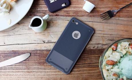 Las mejores fundas y carcasas para el iPhone 7