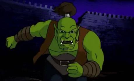 Filtrado Warcraft Adventures, el juego que nunca vio la luz