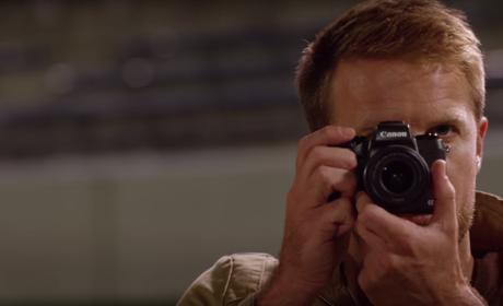 Canon EOS M5, la nueva réflex sin espejo de Canon